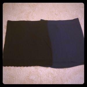 Mini skirt bundle